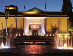 Казино Casino de Marrakech
